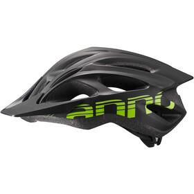 Cannondale Quick Helmet black/green